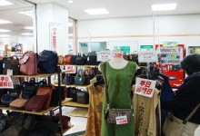 イトーヨーカドー福住店1(短期催事)